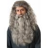 The Hobbit Gandalf Beard Kit